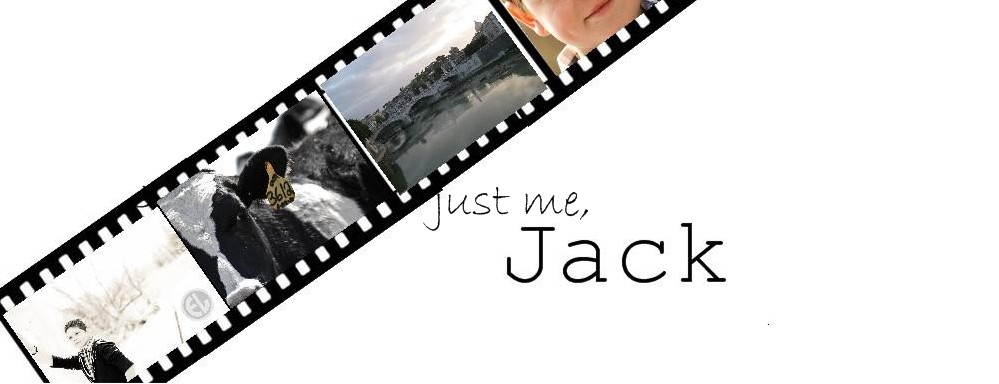 Just Me, Jack
