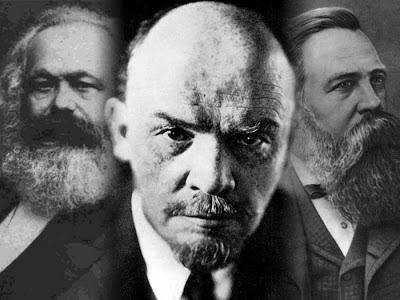 Fracasso do Comunismo - Um Asno