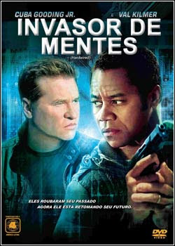 Download - Invasor de Mentes - DVDRip Dual Áudio
