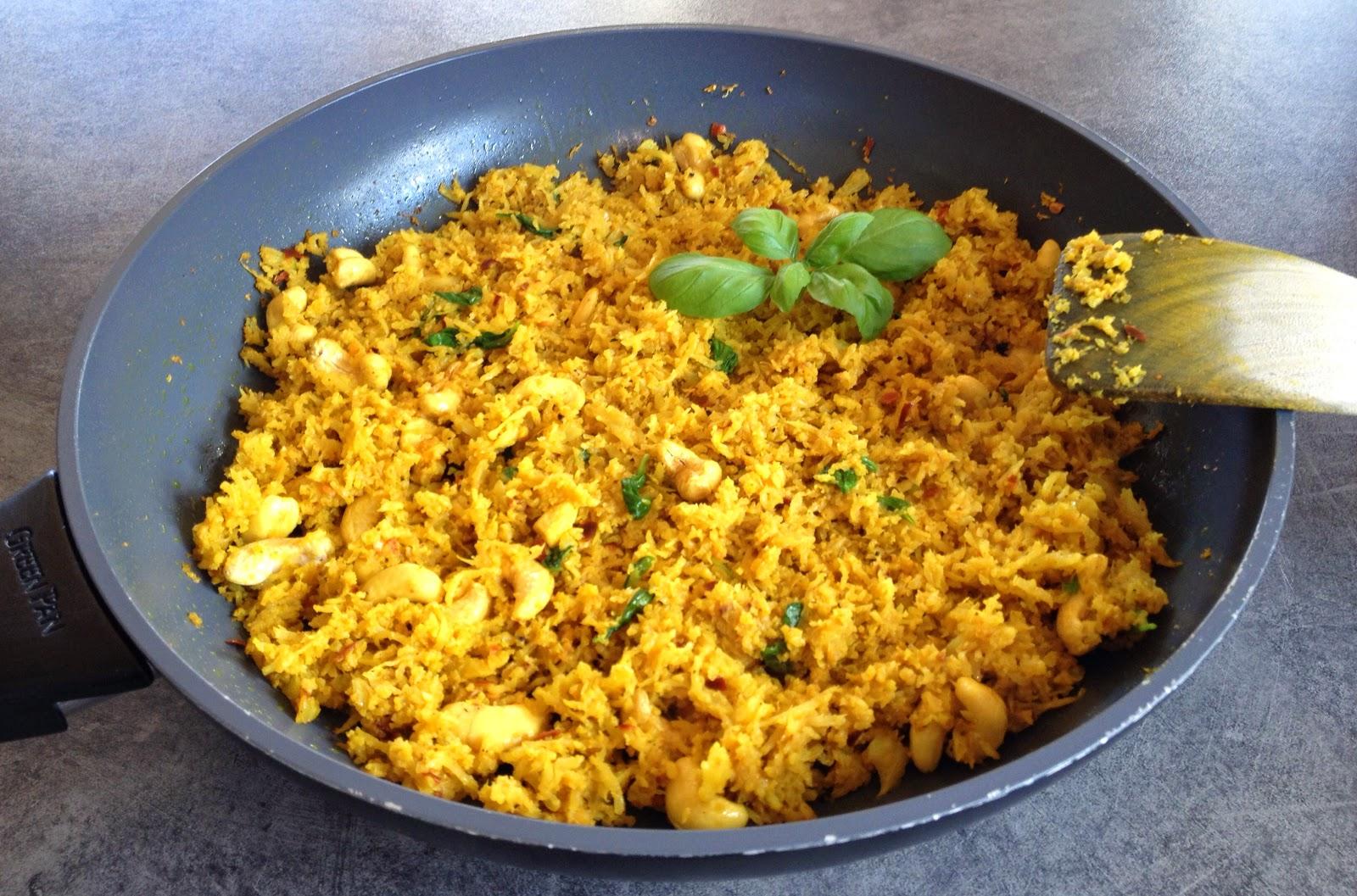 ris med karry