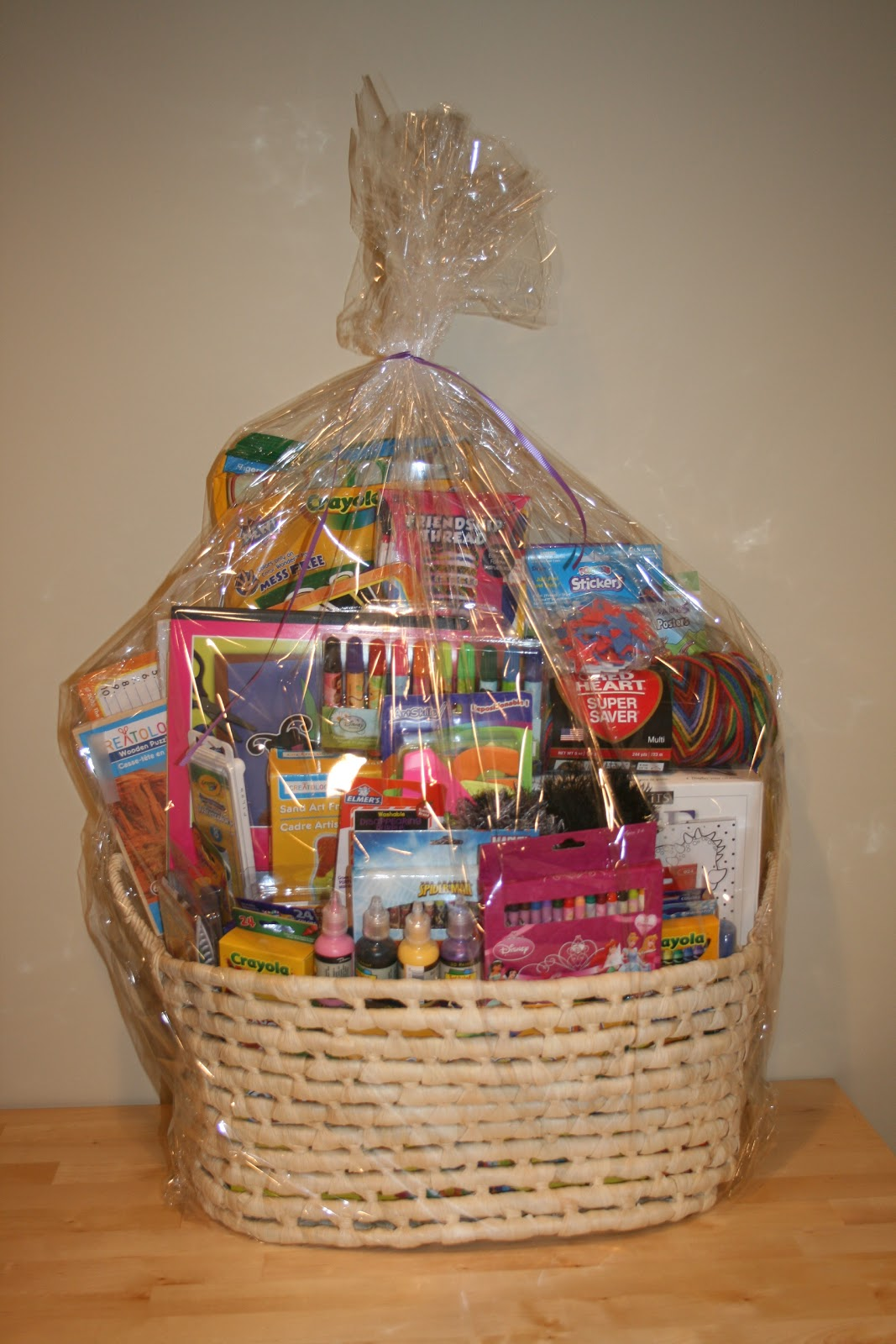 shaare torah bingo event silent auction item 22 arts