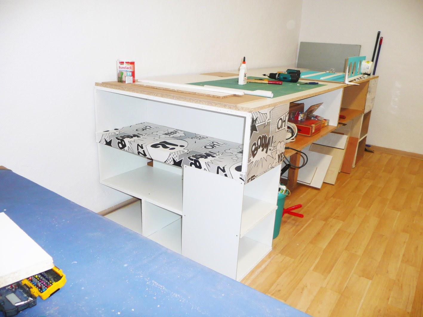 zwischen pol mein eigenes reich werkstatt. Black Bedroom Furniture Sets. Home Design Ideas