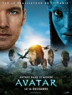 Avatar 3D (2009) BRRip 720p Half SBS x264 Mediafire Link