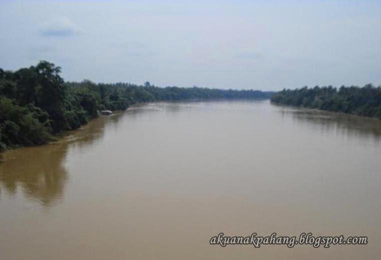 Sungai pahang sungai pahang kini berada pada tahap kritikal di mana