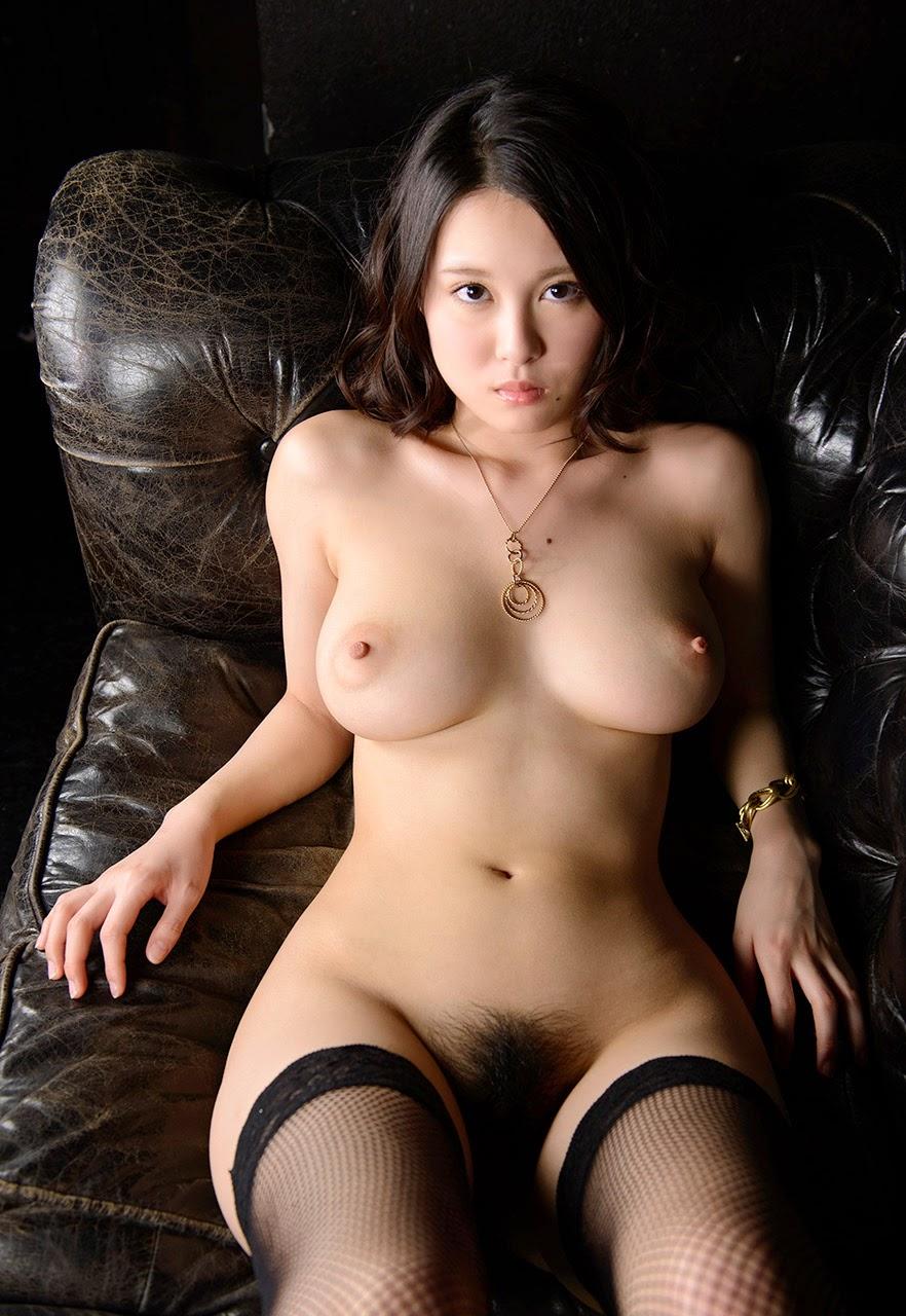 China Matsuoka nude
