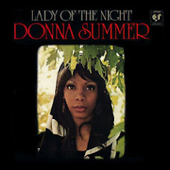 Lady Of The Night-1974