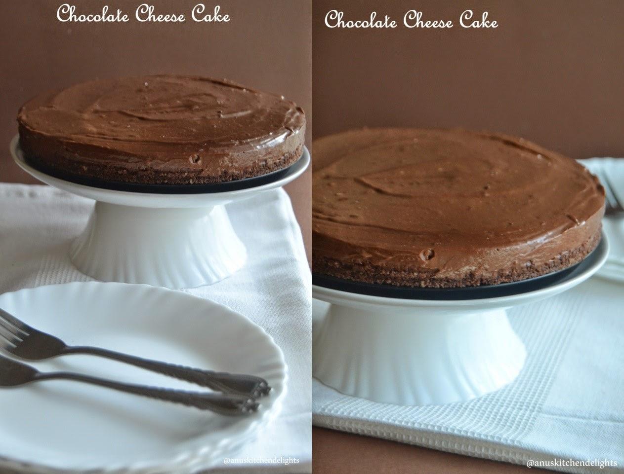 Anu Chocolaty Cakes Hyderabad
