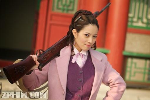 Ảnh trong phim Canh Tý Phong Vân - War and Destiny 3