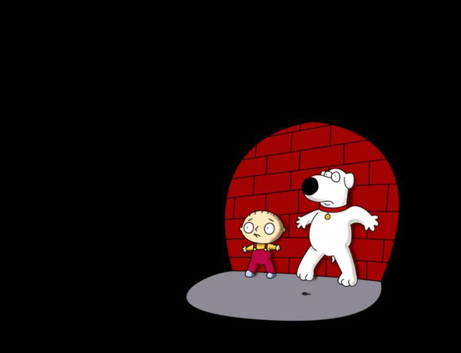 Family Guy Wallpaper