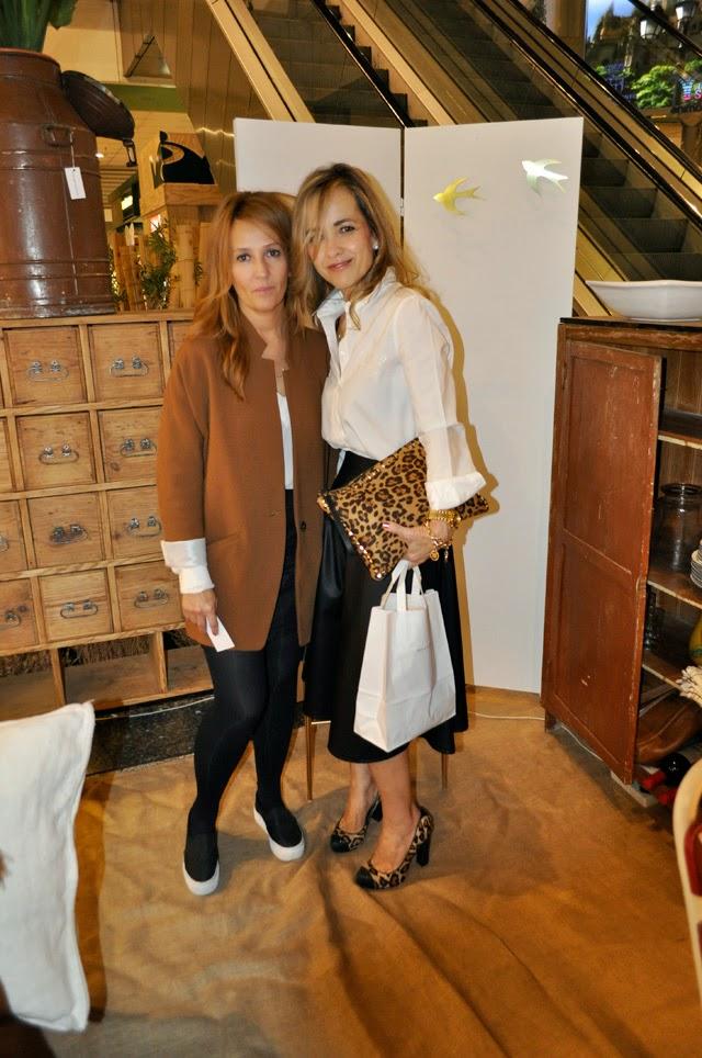 Moda Shopping  Feria #DecoGastro vide-greniers
