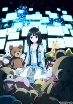 Recomendaciones Anime Kami-sama-no-Memo-chou