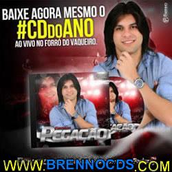 Forró da Pegação   Promocional Dezembro 2012 | músicas