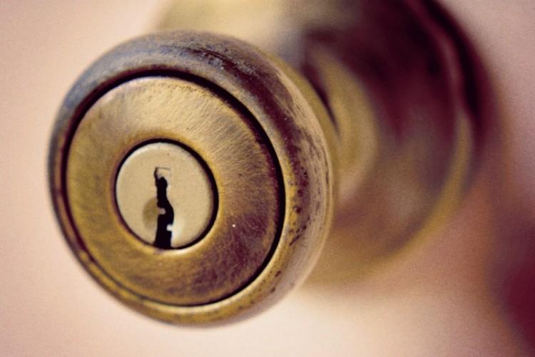 Doorknob Design Idea 1