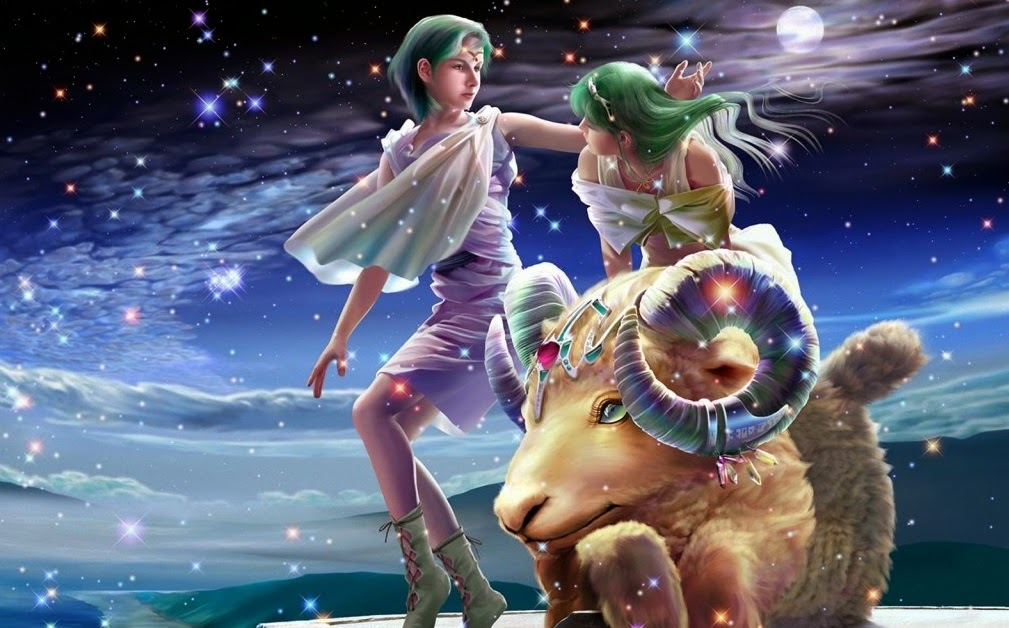 Horoscop martie 2015 - Berbec