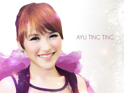 Artis Indonesia Wallpaper: December 2011