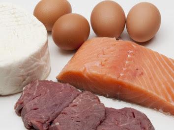 Nutrición: Proteínas ¿mágicas?