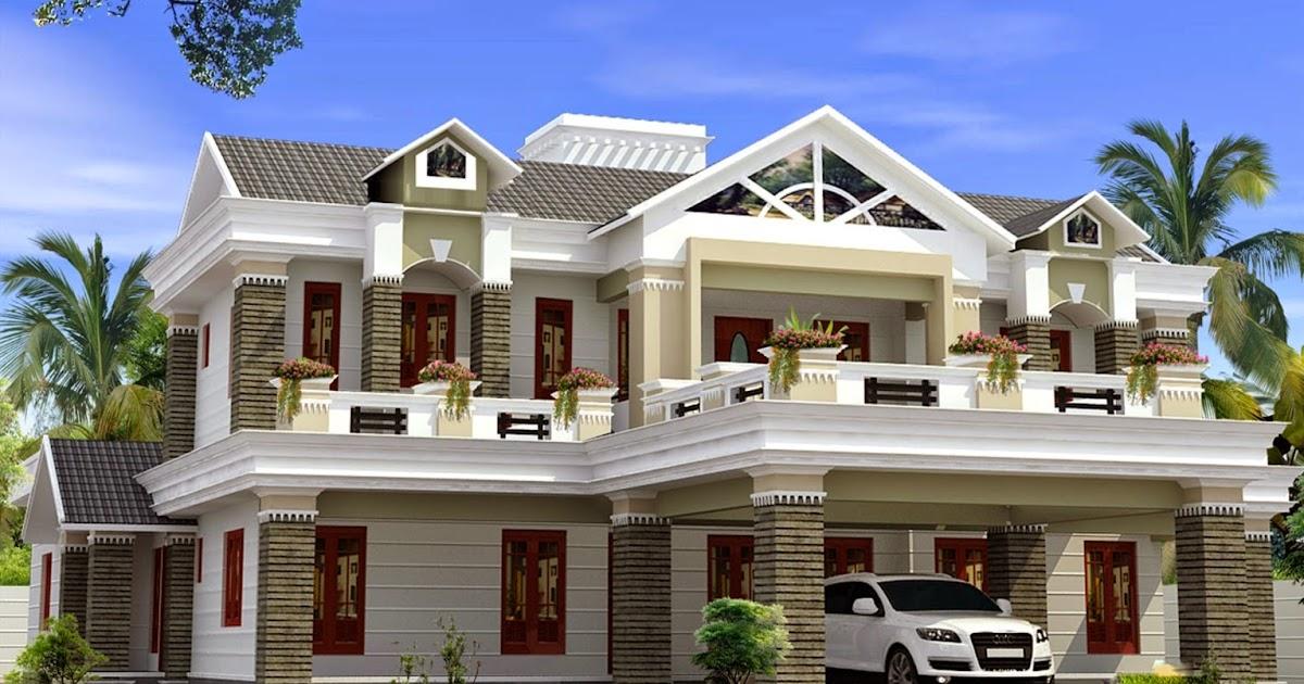 Beautiful Kerala House Plans Home Design Inside