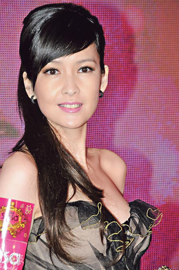 Kate tsui denies replacing dodo cheng in new series with dayo wong vivian chow rain li kate tsui cecilia wang and her sister irene wang were invited to take part in the anniversary party stopboris Choice Image