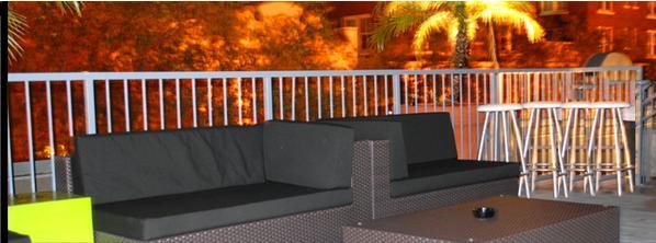 NightClub Sky 60 Sixty em Orlando