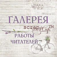 Галерея ПЧ Scrap Mir