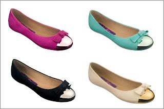 b9f645685 Hi Fashionista : calçados cheias de charme