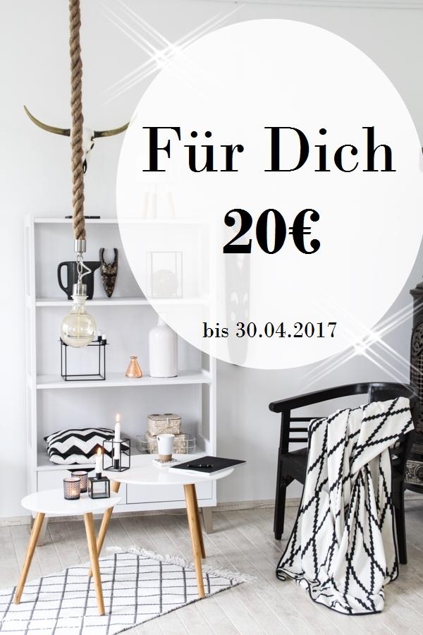 Daheim.de Gutscheincode