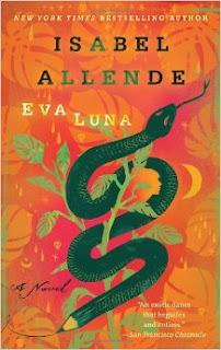 Eva Luna de Isabel Allende