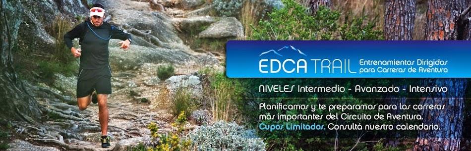 EDCA TRAIL
