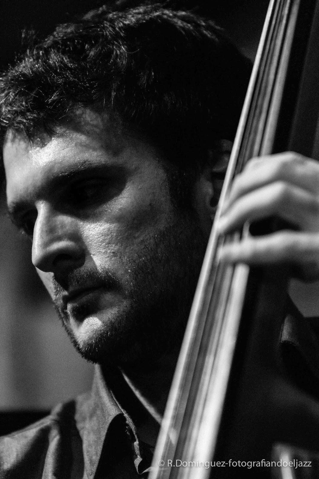 © R.Domínguez - Smack Dab Quintet - Pau Sala