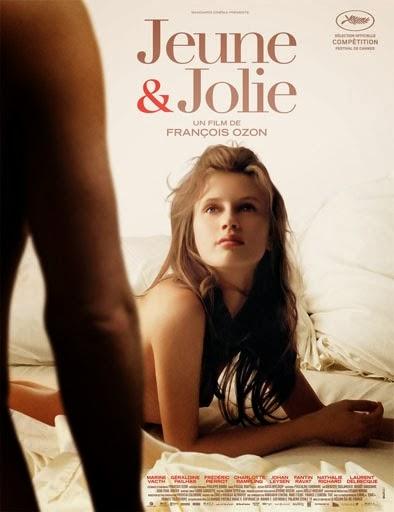 Jeune et jolie (Joven y bonita) (2013)