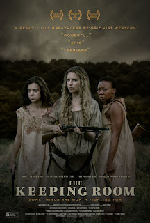 Watch The Keeping Room (2014) movie free online