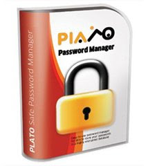 Plato Safe Password Manager