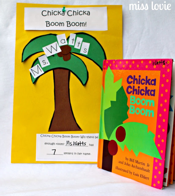 Miss Lovie: Favorite Books and Crafts - With Free Templates! - photo#21