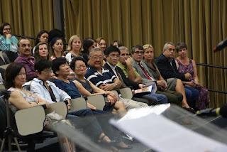 Seminário Mobilidade Urbana – Dia Internacional da Pessoa com Deficiência – Estamos Todos Aqui