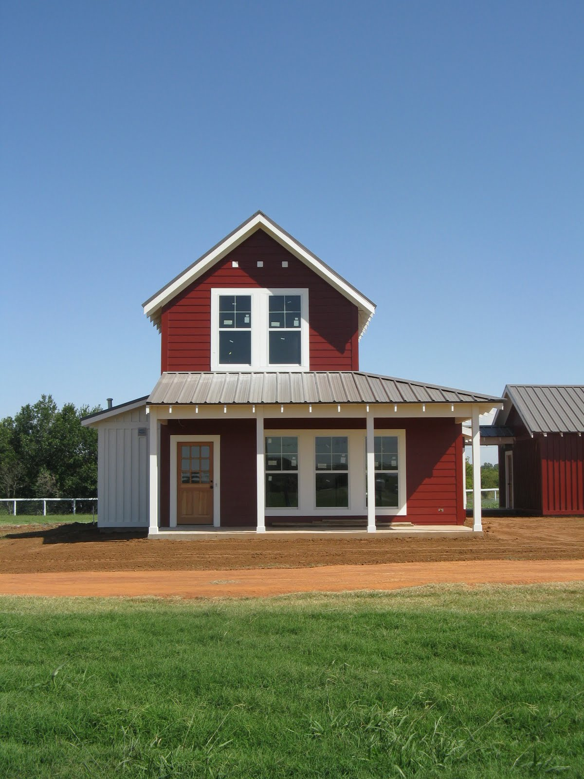 Our contracting your own home book for Farmhouse plans with photos