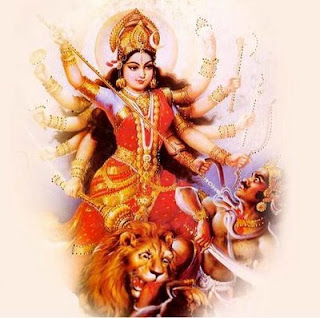 Goddess_Durga_Wallpaper