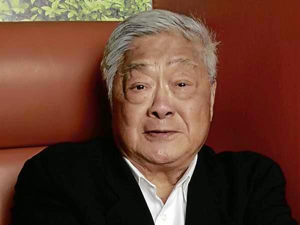 John Gokongwei, Jr. photo