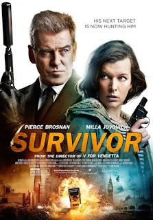 Survivor <br><span class='font12 dBlock'><i>(Survivor)</i></span>