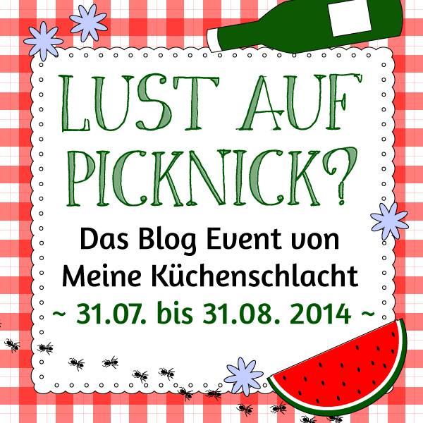 Lust auf Picknick? (Bis 31.08.2014)