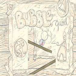 Bubble Quod (Gravity Based Logical Thinking Game)