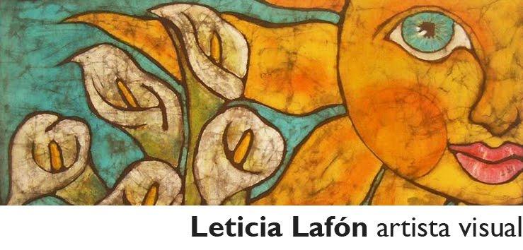 Leticia Lafón