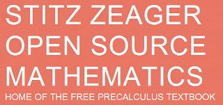 calculus and algebra textbook pdf