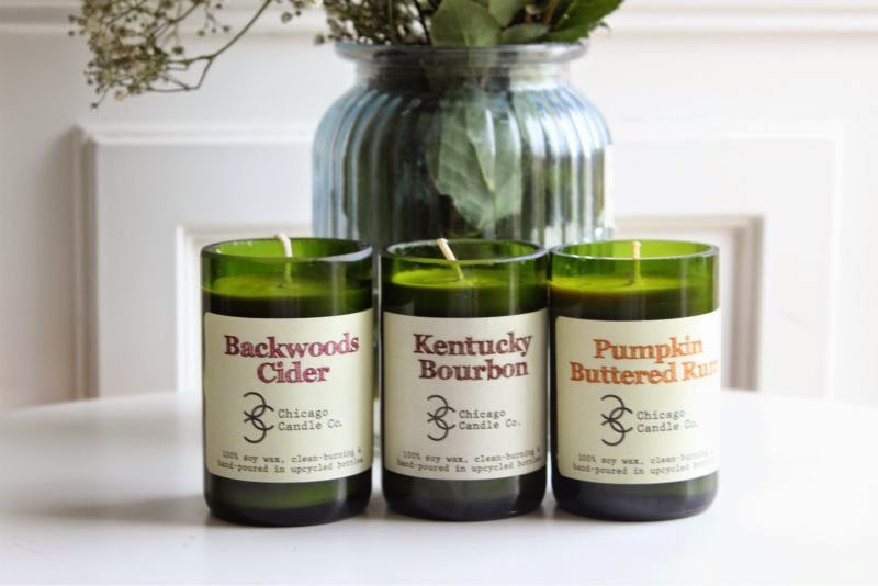 Chicago Candle Co.