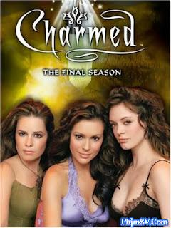Phép Thuật Phần 8 - Charmed Season 8