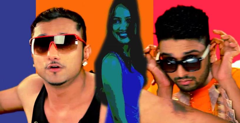 Siftaan Full Video Song - Money Aujla ft. Yo Yo Honey Singh