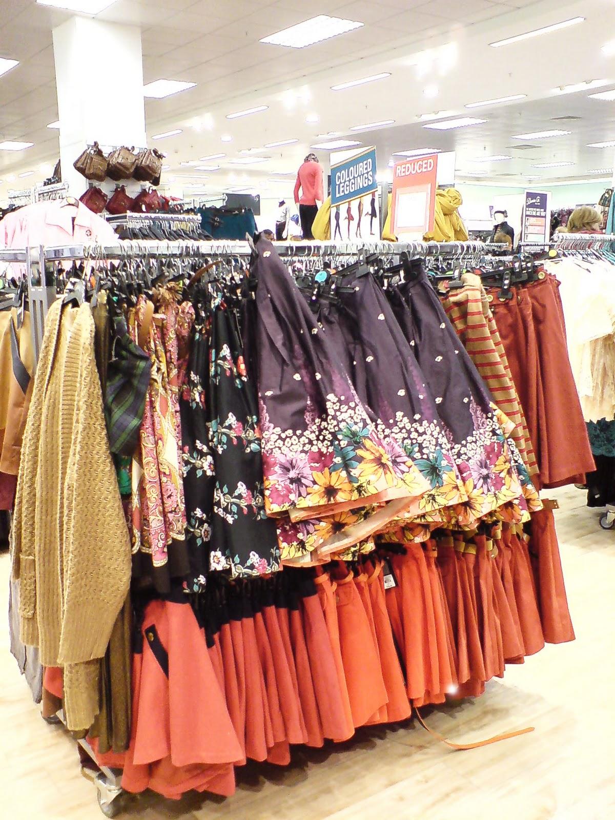 Торговый Центр Брендовой Одежды