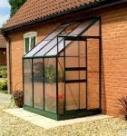 Gardman Lean to Greenhouses