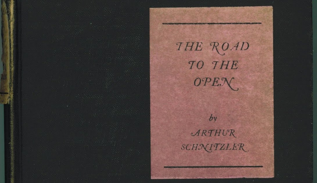 A Common Reader: The Road to the Open: a prophet without wrath
