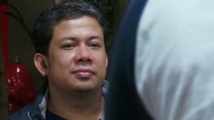 Fahri Hamzah: Kubu Jokowi Bisa Jadi Penonton Saat Rapat Komisi