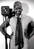 Ethel Waters on NBC Radio